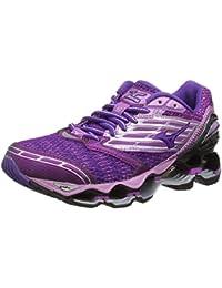 Mizuno Wave Prophecy 5, Chaussures de Running Compétition femme