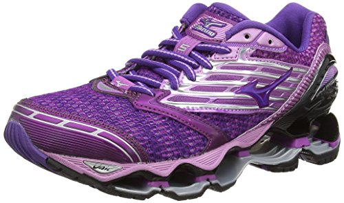 mizuno-wave-prophecy-5-zapatillas-de-running-mujer-color-negro-hyacinthviolet-royalpurp-black-talla-