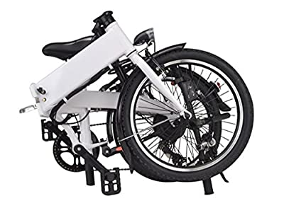 Elektrofahrrad Urban 250 W Plus E Klapprad Faltrad E-Bike Pedelec E Fahrrad Elektrorad kaufen