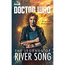 DOCTOR WHO: THE LEGENDS OF RIVER