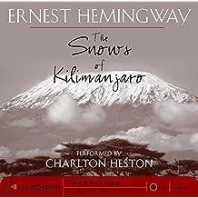 The Snows of Kilimanjaro CD