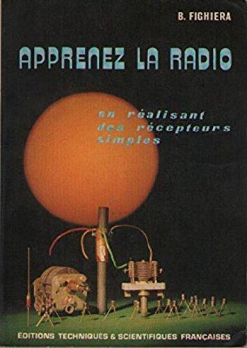 Apprenez la radio en réalisant des récepteurs si...