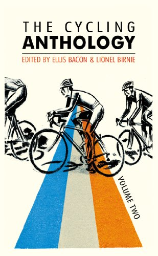 The Cycling Anthology: Volume Two (2/5) (English Edition) (Magnum Motor)