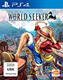 One Piece: World Seeker - [PlayStation 4]