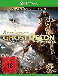 von UbisoftPlattform:Xbox OneErscheinungstermin: 7. März 2017Neu kaufen: EUR 94,98