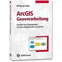 ArcGIS Geoverarbeitung: Erstellen von Geoprozessen mit dem ModelBuilder und Python