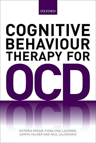 Cognitive Behaviour Therapy for Obsessive-compulsive Disorder (English Edition)