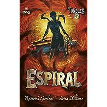 Espiral (Avalon nº 5) (Spanish Edition)