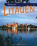 Reise durch LITAUEN - Ein Bildband mit über 180 Bildern - STÜRTZ Verlag