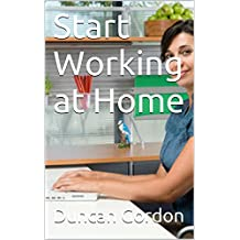 Start Working at Home