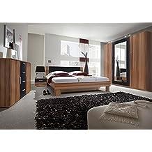 Suchergebnis Auf Amazonde Für Schlafzimmer Komplett - Schlafzimmer komplett billig