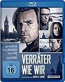 DVD Cover 'Verräter wie wir [Blu-ray]