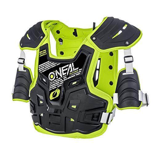 Oneal 0734-120 Protezioni, Nero, M