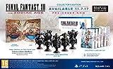 Final Fantasy XII The Zodiac Age Collector