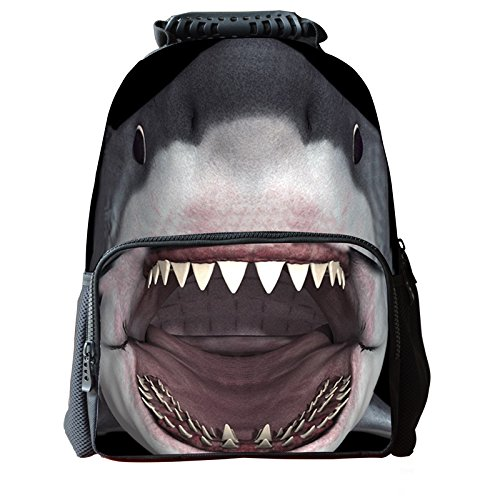 koson-man-3d-animal-cute-kids-backpack-laptopshark