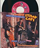 Stray Cats 45 RPM (She's) Sexy + 17 / Lookin' Better Every Beer