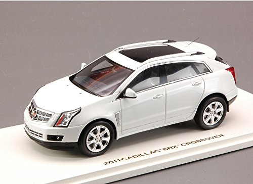 cadillac-srx-crossover-2011-platinum-ice-143-luxury-auto-stradali-modello-modellino-die-cast