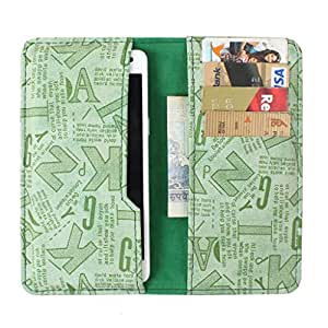 DooDa PU Leather Case Cover With Card Slots For iberry Auxus Aura A1