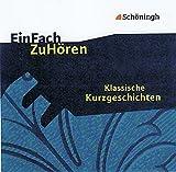 EinFach ZuHören: Klassische Kurzgeschichten