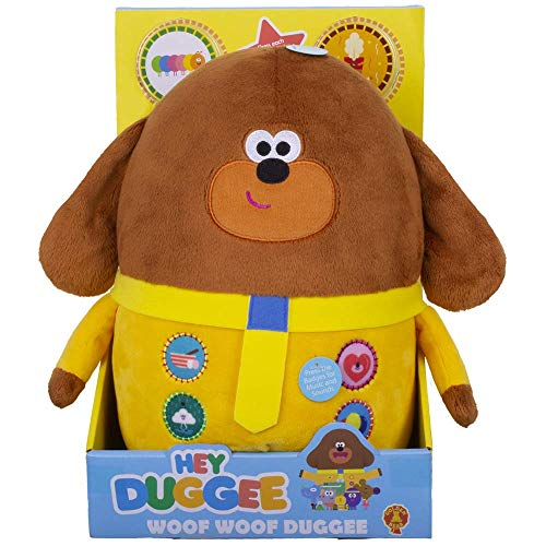 """Duggee  - Hey Duggee - 30cm 12"""""""