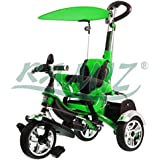 Sportrike KR03 AIR Green