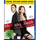 Mr. & Mrs. Smith - Special Edition