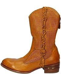 8ac91dc0b769 Suchergebnis auf Amazon.de für  MOMA - Gelb   Damen   Schuhe  Schuhe ...