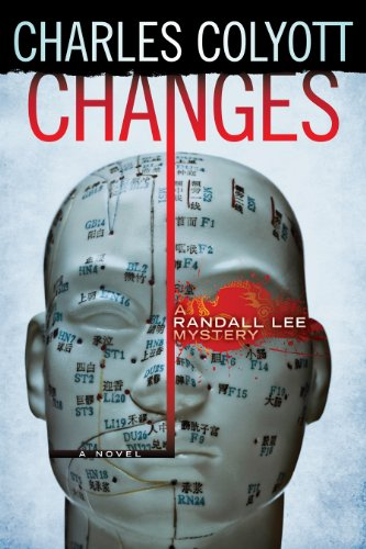 Changes  (The Randall Lee Mysteries #1) (English Edition) par Charles Colyott