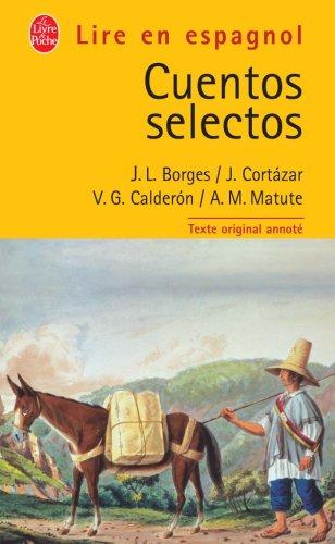Cuentos Selectos (Ldp LM.Unilingu) par Collective