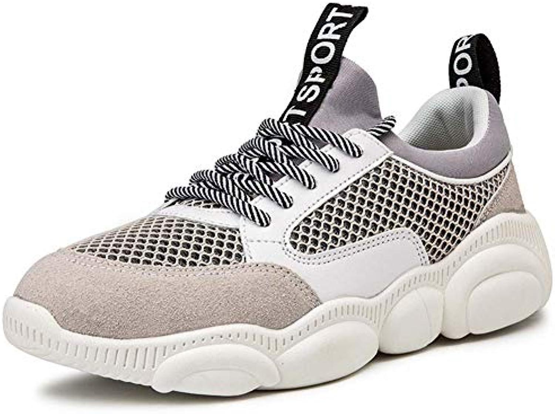 FGFKIJ scarpe da ginnastica Uomo, Ladies Outdoor Stivali da Passeggio Impermeabile, Formatori Leggeri durevoli e Traspiranti... | Vogue  | Maschio/Ragazze Scarpa