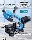 40543 MBS 125 Metallbandsäge - 2