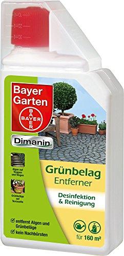 Protect Home Dimaxx Grünbelag-Entferner, 1 Liter