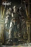 Fallout 4 - Poster - Key Art + Ü-Poster