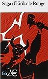 Saga d'Eirikr le Rouge |