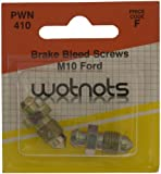 Wot-Nots Brake Tools