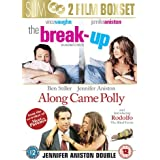 The Break-Up/Along Came Polly