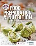 WJEC EDUQAS GCSE Food Preparation and Nutrition
