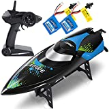Fast Rc Boats Review and Comparison