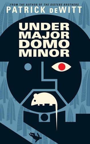 Under Majordomo Minor