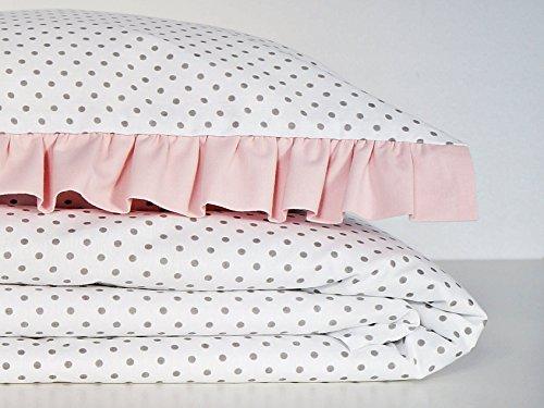 New Exclusive Amp Luxury Baby Girl Bedding Set White