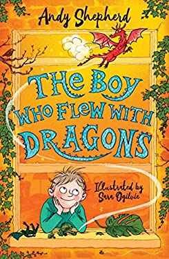 The Boy Who Flew with Dragons (The Boy Who Grew Dragons 3) (English Edition)