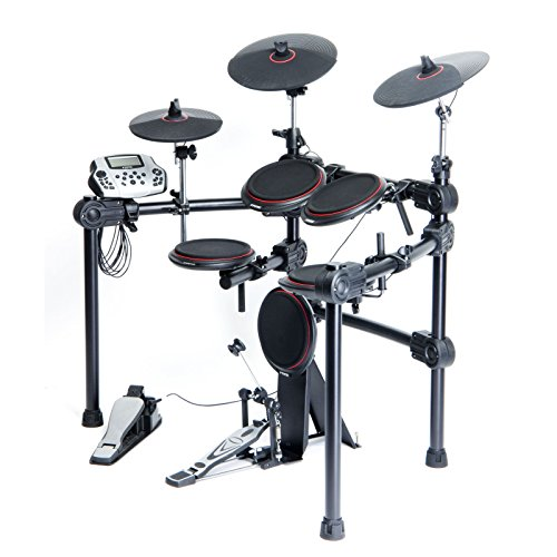DD-5500 Pro E-Drum Kit Schlagzeug