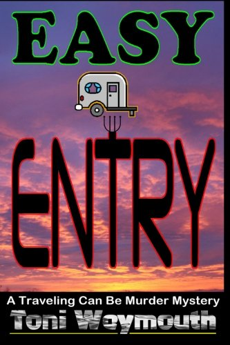 Easy Entry Cover Image