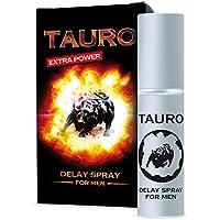 Intimateline Tauro Extra Forte Contro l'Eiaculazone Precoce Ritardante