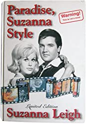 Paradise, Suzanna Style. Volume I: A Memoir