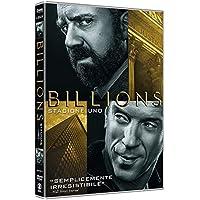 Billions: Stagione 1