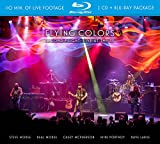 Second Flight: Live at the Z7 (2cd+Blu-Ray)