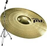 "PAISTE PST3 16"" Crash Becken"