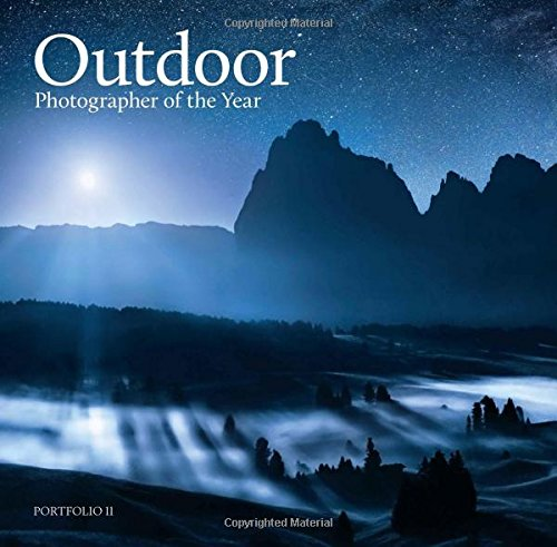 Outdoor Photographer of the Year: Portfolio II: 2