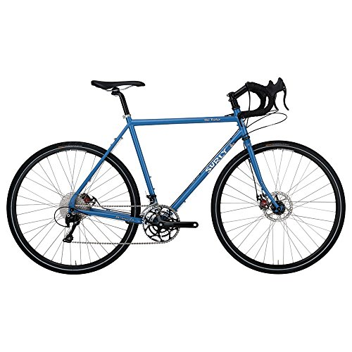 Surly Disc Trucker 10 Speed Bike 26